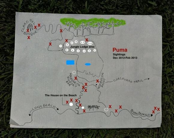 puma mapweb somewheresville