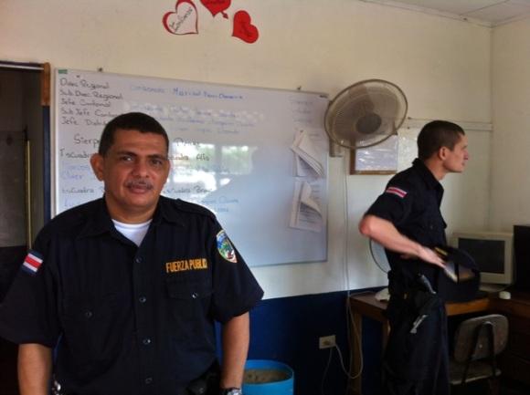 sierpe police station